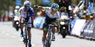 TODAYCYCLING - Caleb Ewan peut-il vraiment l'emporter au Qatar ? (Source : Herald Sun Tour)