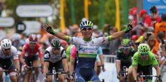 TODAYCYCLING - Caleb Ewan sur le Tour Down Under 2016. Photo : Santos Tour Down Under