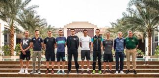 Photo : Tour d'Oman