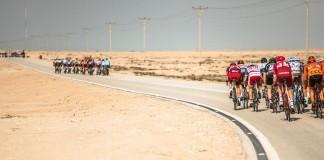 Tour du Qatar 2016. Photo : Tour du Qatar