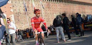 Nacer Bouhanni. Photo : Cofidis