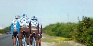 Photo : Facebook AG2R La Mondiale