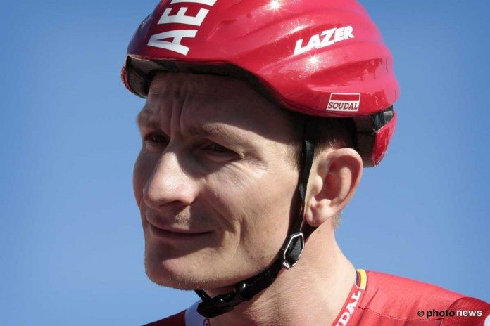 Andre Greipel. Photo : PhotoNews/Lotto Soudal