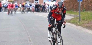Greg Van Avermaet. Photo : TDWsport/BMC Racing Team