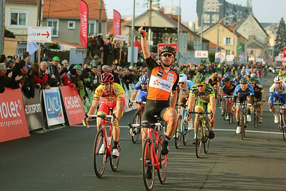 Calendrier Cycliste Pays De Loire 2022 La 40ème édition de Cholet Pays de la Loire n'aura pas lieu