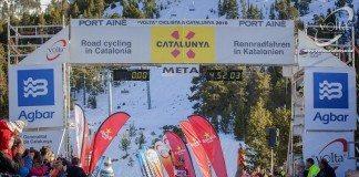 Le Tour de Catalogne 2018 passe par la haute montagne