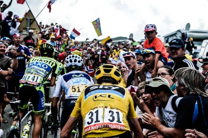 Tour de France intéresse Rotterdam