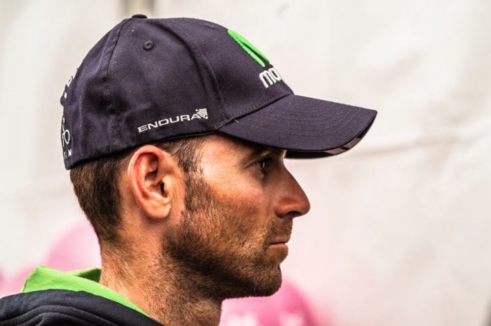 Alejandro Valverde. Photo : Kåre Dehlie Thorstad.