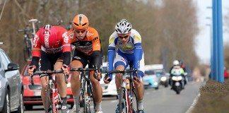 Amaury Capiot. photo : Topsport Vlaanderen-Baloise.