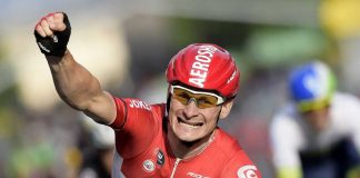 André Greipel. Photo : Photo News/Lotto Soudal