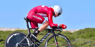 Anton Vorobyev. Photo: TDWsport/Katusha