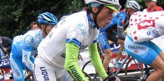 Danilo Di Luca. Photo : Wikipédia.