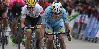 Diego Rosa. Photo : Astana