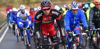 Dylan Teuns. Photo : TDWSport/BMC Racing Team