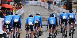 Photo : Gazprom-RusVelo