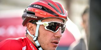 TODAYCYCLING - Joaquim Rodriguez. Photo : Katusha.