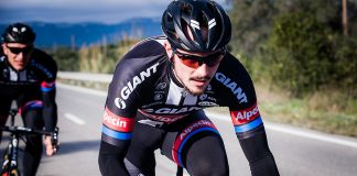 John Degenkolb. Photo : Giant-Alpecin.