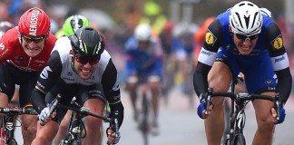 Marcel Kittel a remporté le Grand Prix de l'Escaut pour la 4ème fois ce mercredi. Photo: Etixx-Quick Step.
