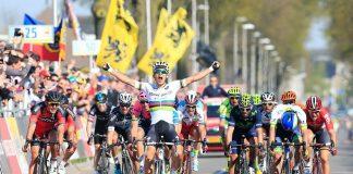 Amstel Gold Race avec Kwiatkowski au départ pour un deuxième sacre