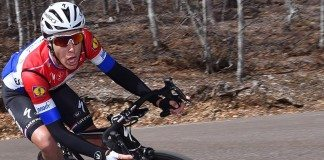 Niki Terpstra. Photo : Etixx-Quick Step.