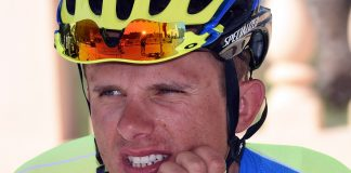 TODAYCYCLING - Rafal Majka. Photo : Tinkoff.