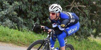Zdenek Stybar. Photo : Etixx-Quick Step