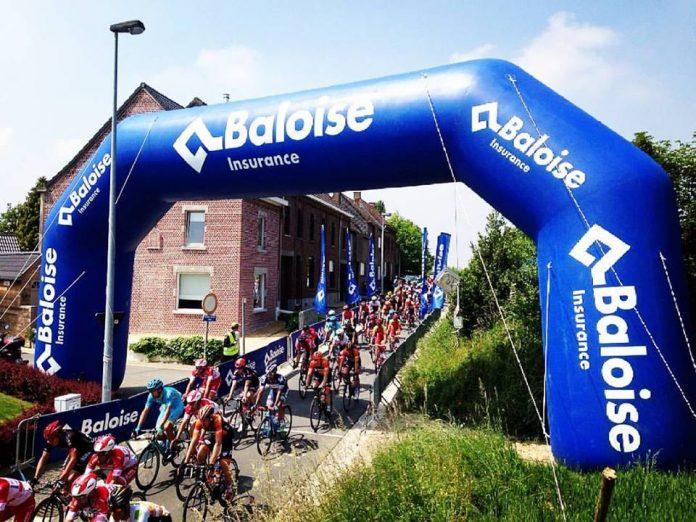 Photo : Belgium Tour