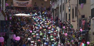 Hubert Dupont mènera les neuf autres coureurs français à l'assaut des dernières étapes du Tour d'Italie. Photo : TWDSport/Ag2r La Mondiale