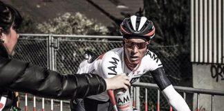 Photo : Iam Cycling.