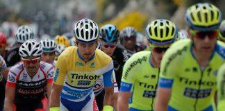 Peter Sagan, leader du Tour de Californie 2015. Photo : Amgen Tour of California