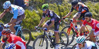 TODAYCYCLING - Après 17 années passées au sein du peloton professionnel, Pierrick Fedrigo a décidé de mettre un terme à sa carrière à l'issue de la saison 2016. Photo : Fortuneo-Vital Concept / Bruno Bade