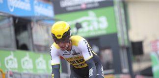 LottoNL-Jumbo avec deux leaders Roglic et van Poppel