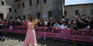 Photo : Giro d'Italia
