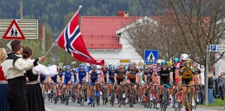 Photo : Tour of Norway