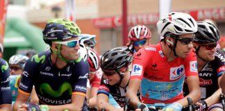 Photo : Vuelta A Espana