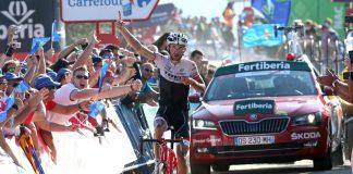 Fränk Schleck pense au prochain Tour de France