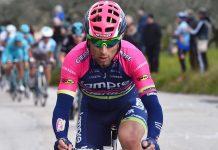 TODAYCYCLING - Diego Ulissi. Photo : Lampre-Merida.