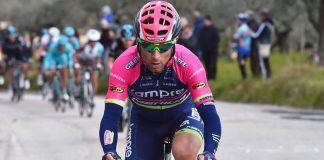 TODAYCYCLING - Diego Ulissi. Photo : Lampre-Merida.