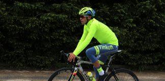 Alberto Contador. Photo : Tinkoff.