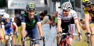 Bauke Mollema sixième de la 2ème étape du Critérium du Dauphiné 2016. Photo : Trek-Segafredo.