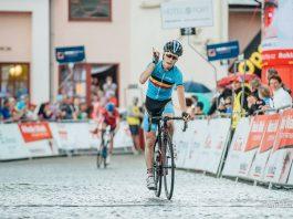 Bjorg Lambrecht doit renoncer au Tour Down Under