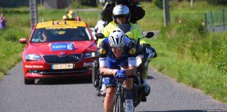 TODAYCYCLING - Maxime Bouet. Photo : Tim de Waele