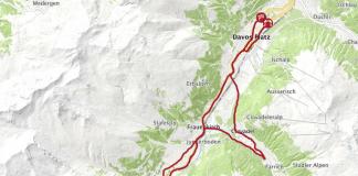 Etape 8 du Tour de Suisse 2016. Photo : Tour de Suisse