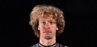 Daniel Oss coureur de la BMC Racing Team en 2017. Photo : BMC Racing Team