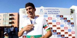 Nelson Oliveira blessé