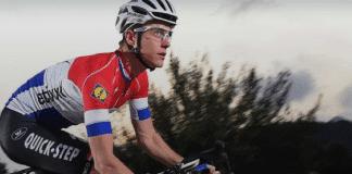 Niki Terpstra champion des pays-bas. Photo : Etixx QuickStep