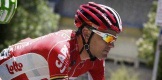 TODAYCYCLING - Rafael Valls. Photo : Lotto-Soudal.