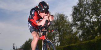 TODAYCYCLING - Stefan Küng. Photo : BMC.
