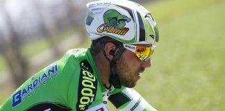 Sonny Colbrelli. Photo : Bardiani-CSF