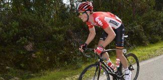 Stig Broeckx toujours dans le coma. Photo : photonews Lotto Soudal